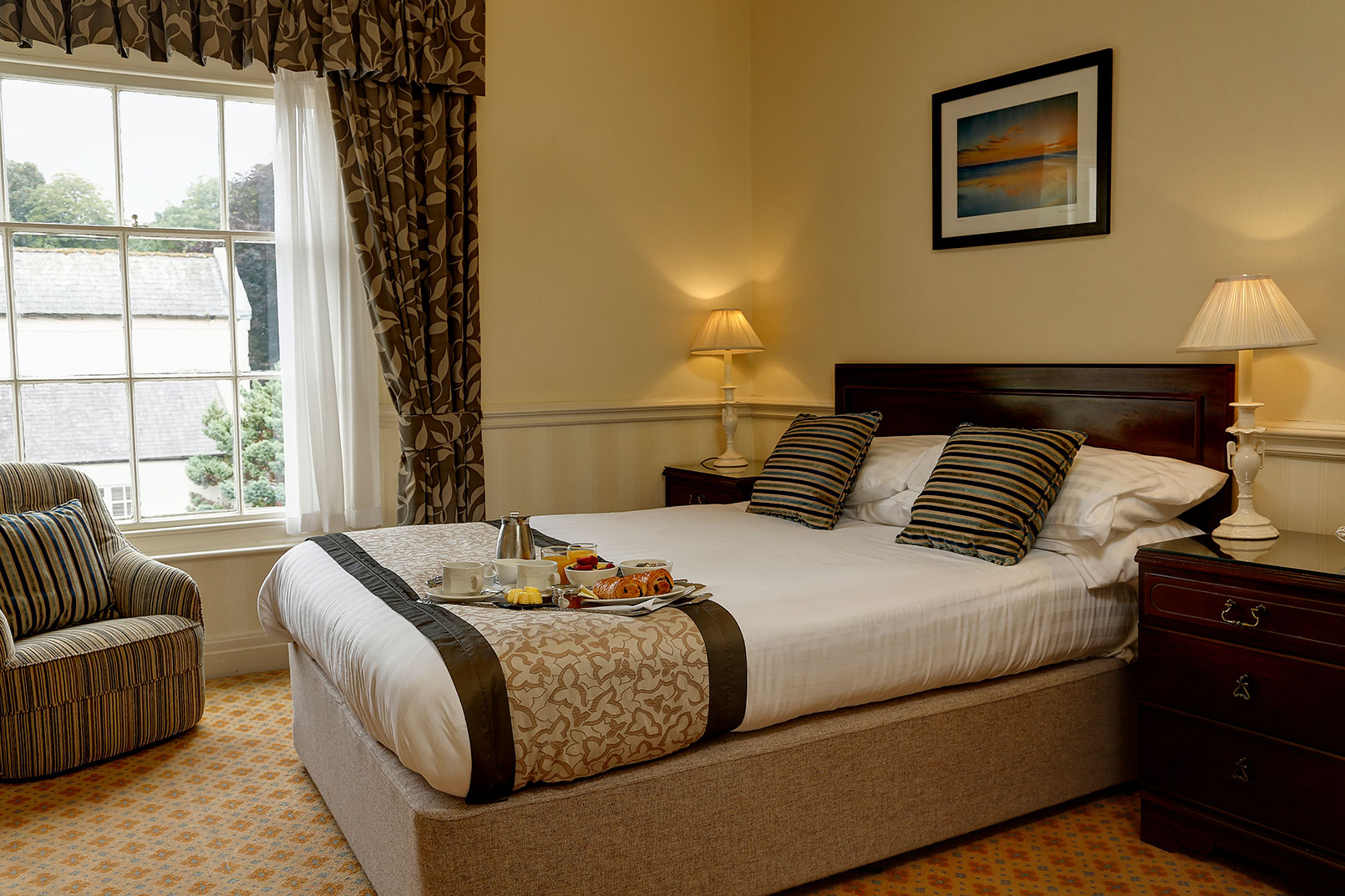 Best Western Lamphey Court Hotel And Spa Pembroke