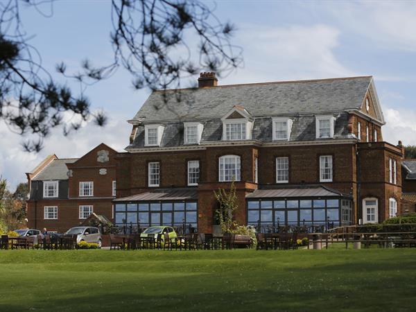 Best Western Hotel In Old Hunstanton