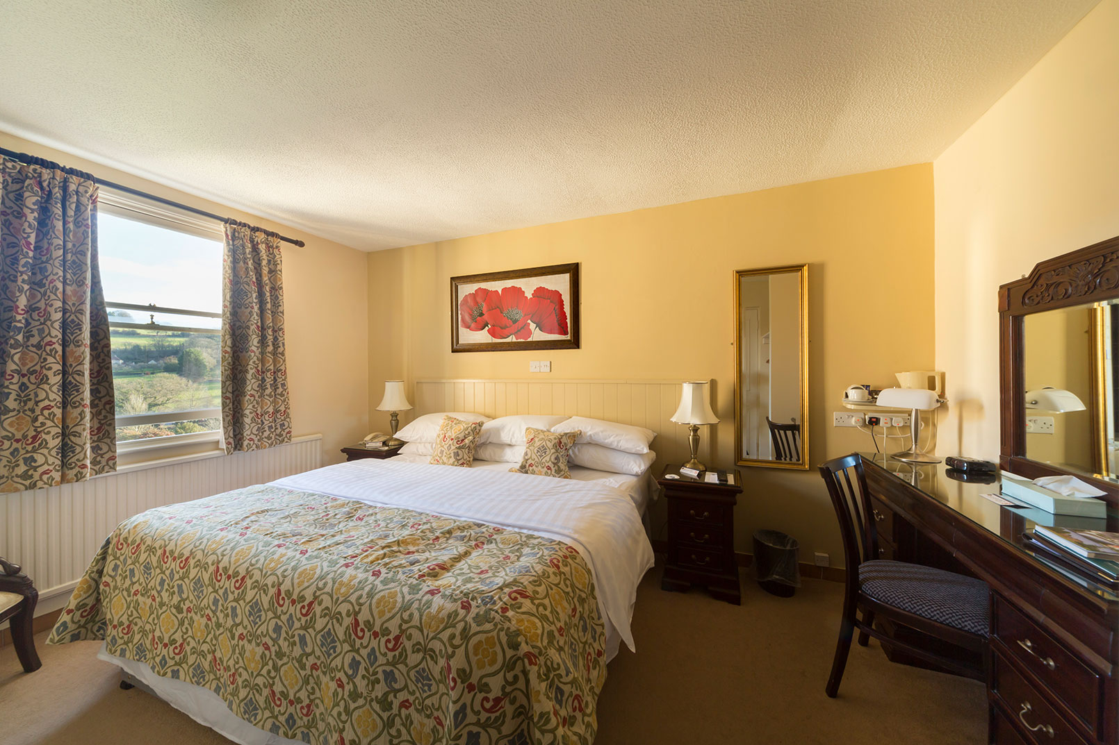 Best western limpley stoke hotel for Best hotel rooms