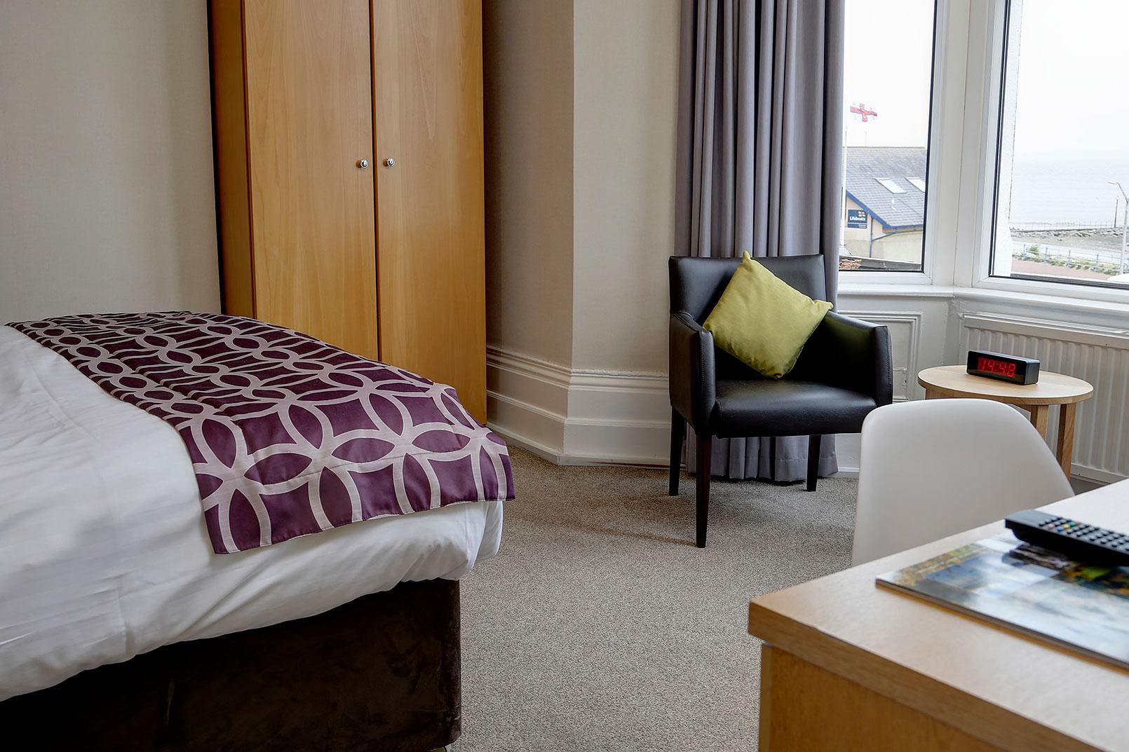 Best Western Lancaster Morecambe Lothersdale Hotel | 320-323 Marine Road, Morecambe LA4 5AA | +44 1524 416404