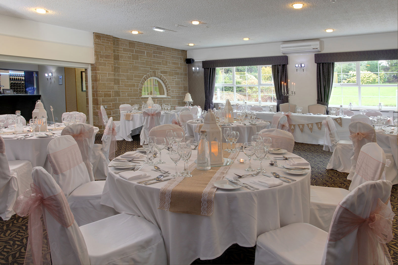 Bolholt Country Park Hotel Wedding Events 29 83810