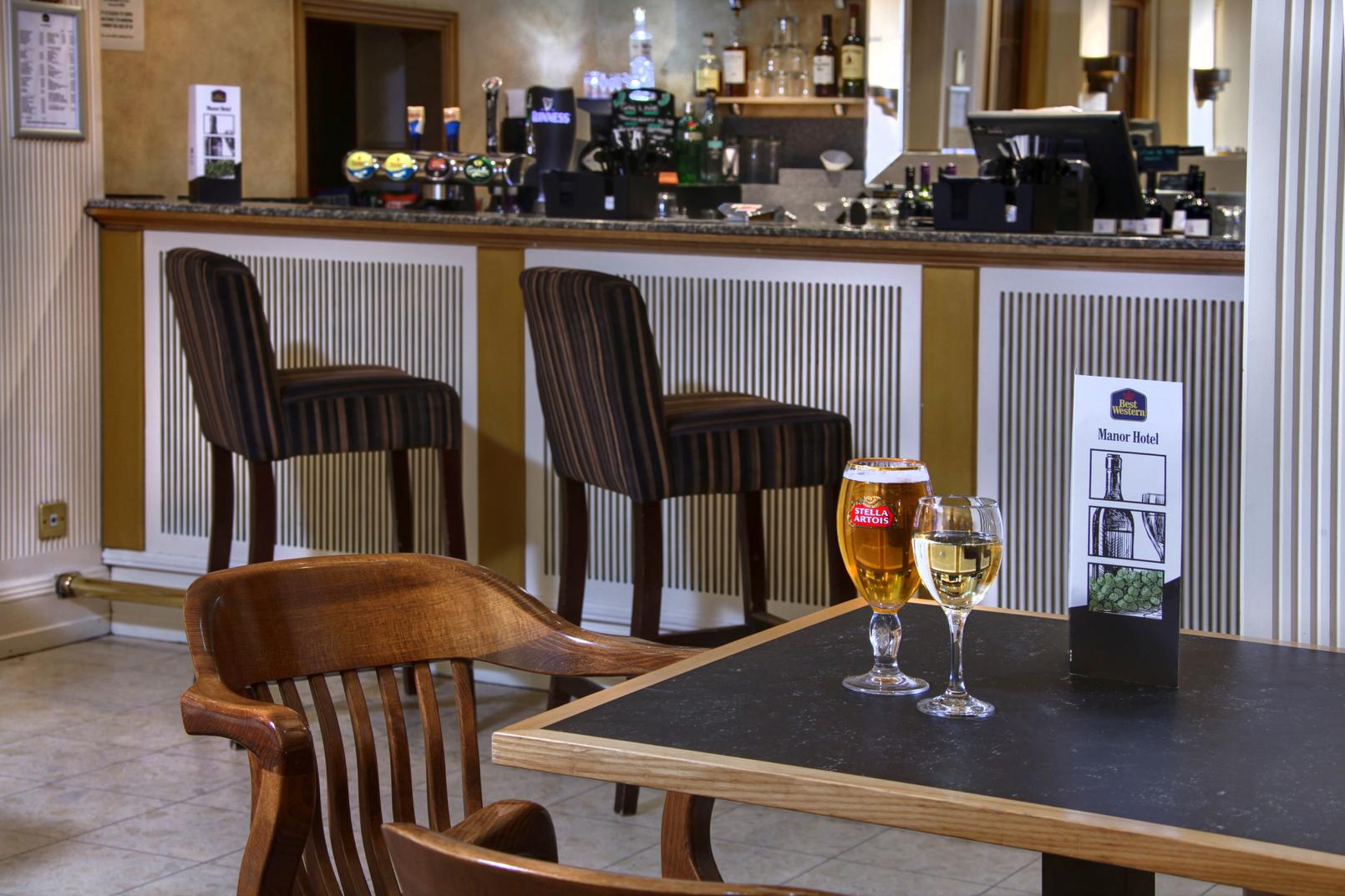 Best Western Manor Hotel Gravesend