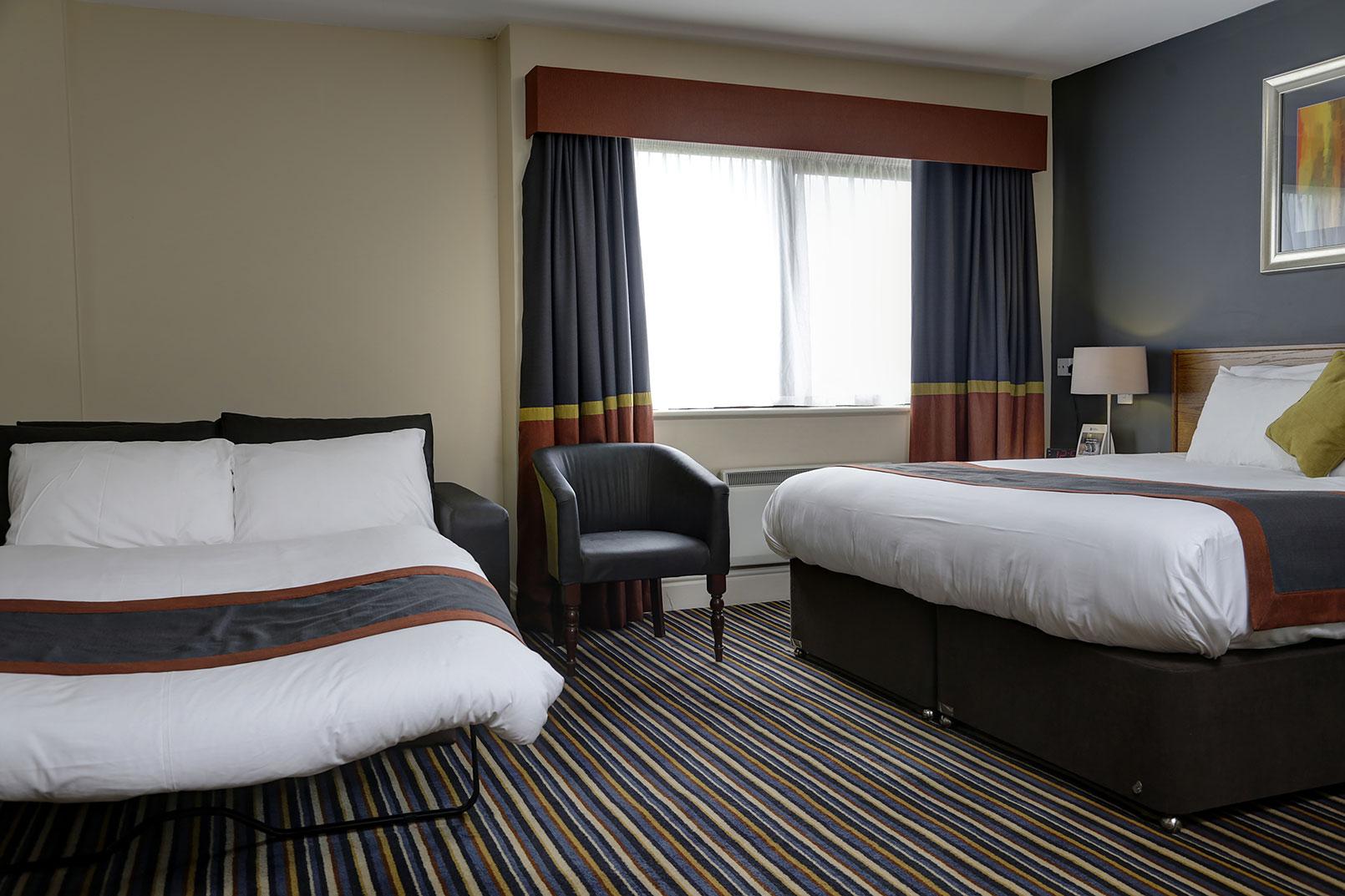 Milton Keynes Hotel Bedrooms 09 83989