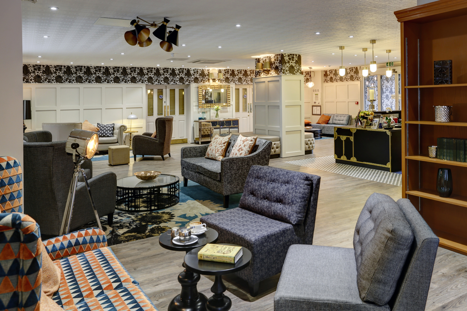 Best Western Plus Monkbar Hotel