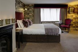 Best Western Plus Monkbar Hotel