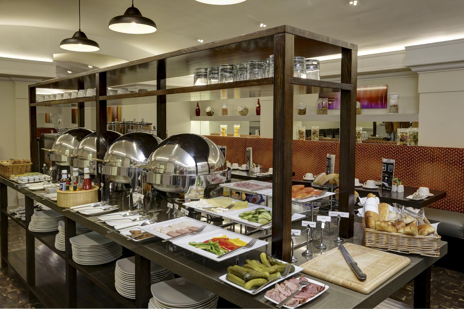 Best Western Mornington Hotel London