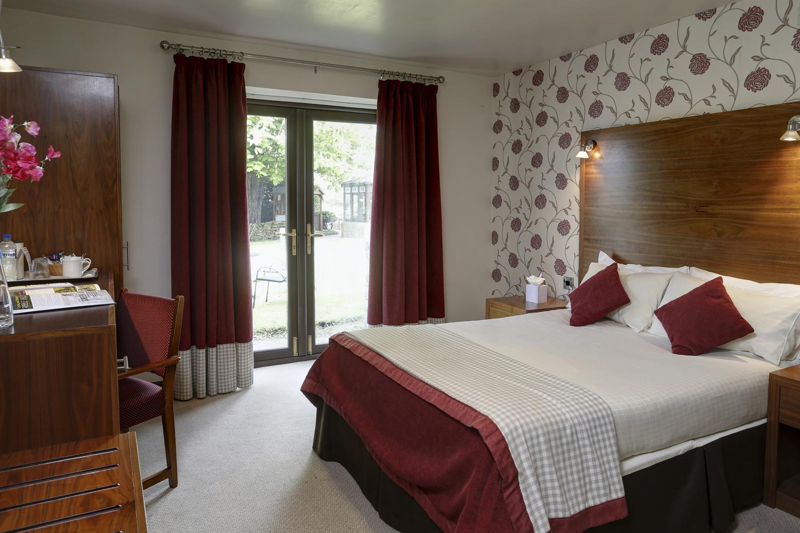 Best Western Mytton Fold Hotel & Golf Club
