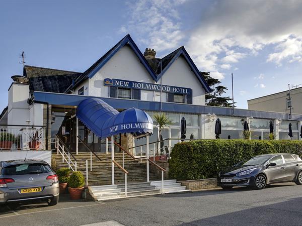 Best Western New Holmwood Hotel