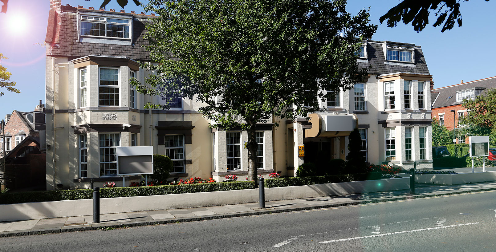 Best Western New Kent Hotel Jesmond