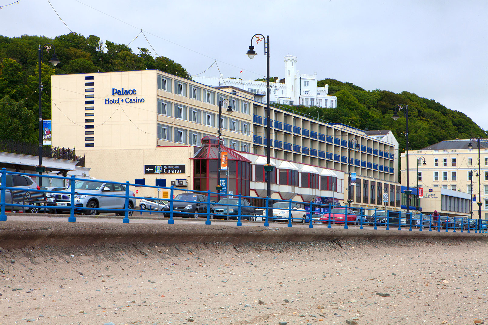 Palace hotel casino douglas isle of man