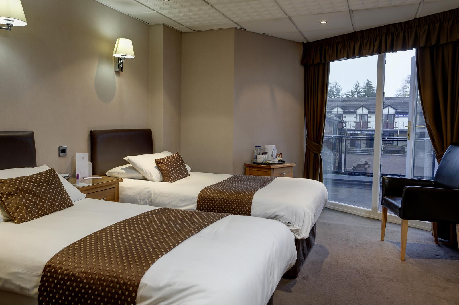 Best Western Park Hall Hotel Charnock Richard Preston