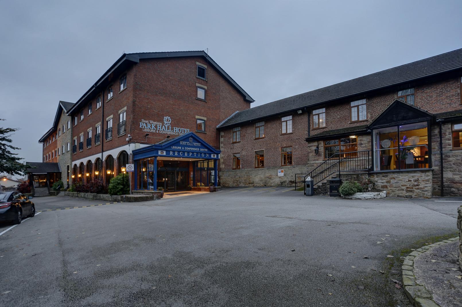 Best Western Hotel Preston