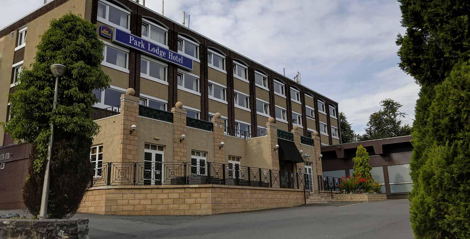 Best Western Hotel Falkirk