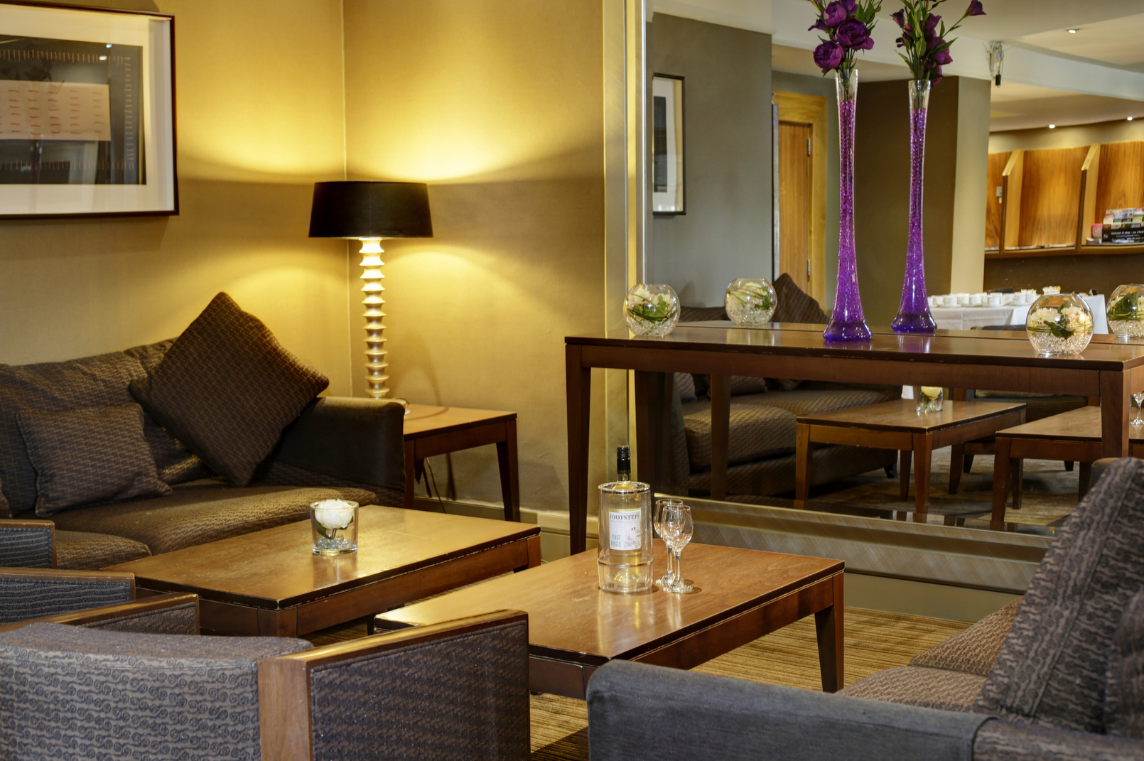 Park Hotel Falkirk