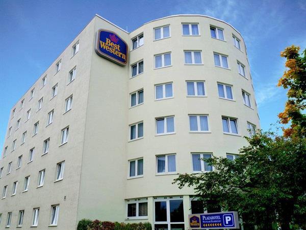 Best Western Plus Filderstadt Hotel