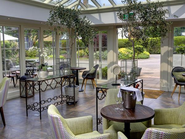 Banbury Wroxton House Hotel