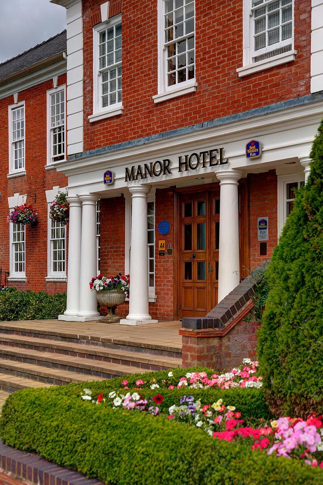 Best Western Hotel Meriden Birmingham