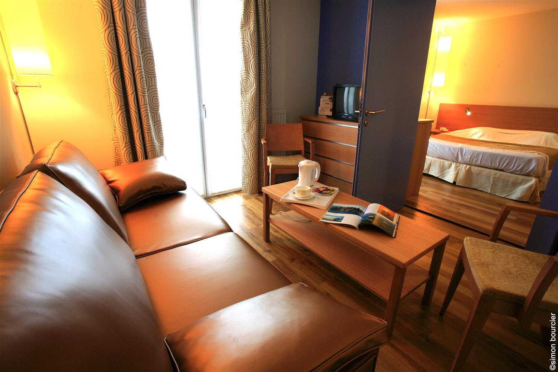 Hotel Celtique Spa Carnac