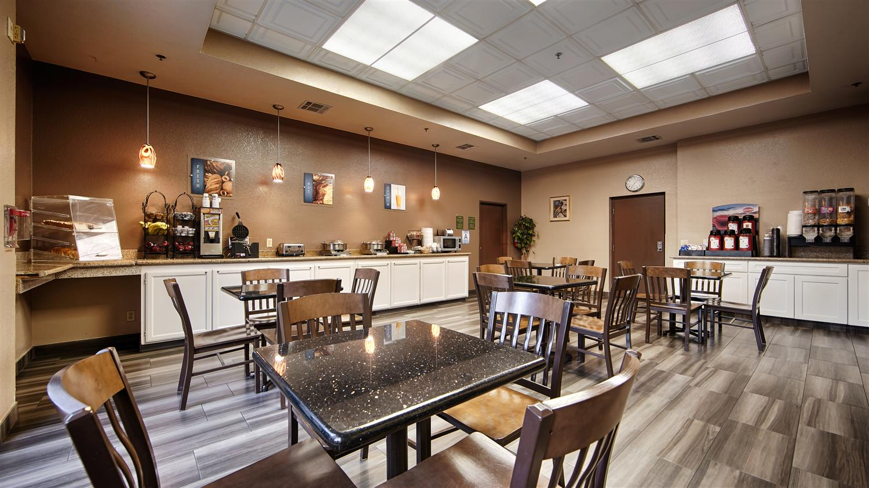 Best Western Plus Heritage Inn Rancho Cucamonga/Ontario