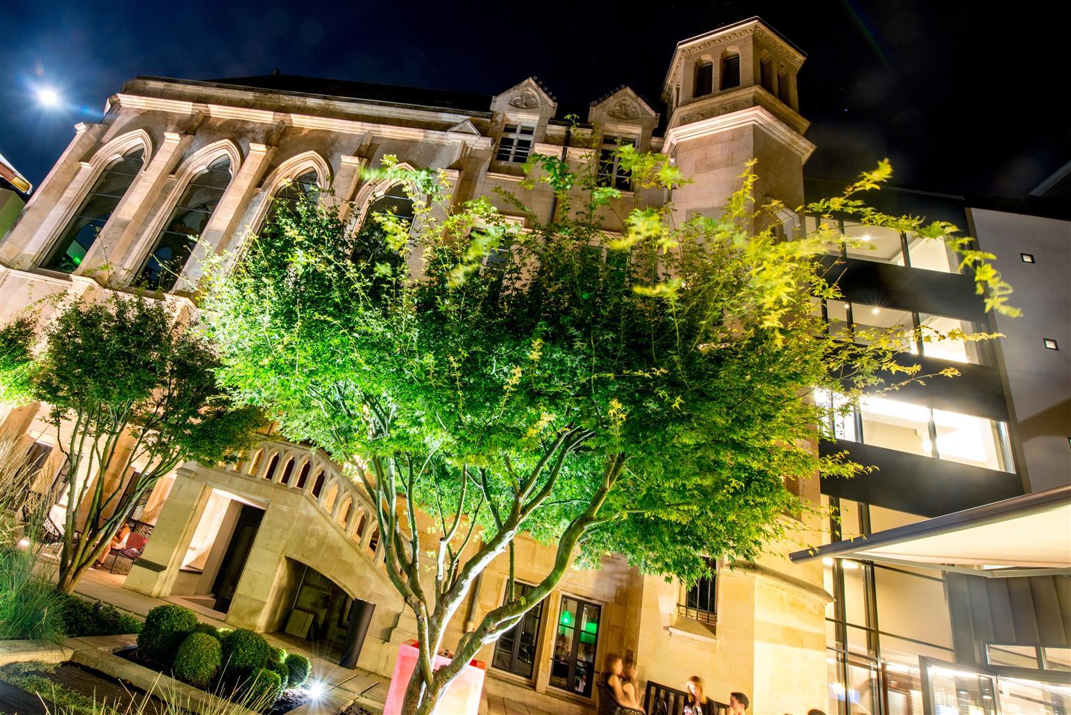Hotel De La Paix Reims France