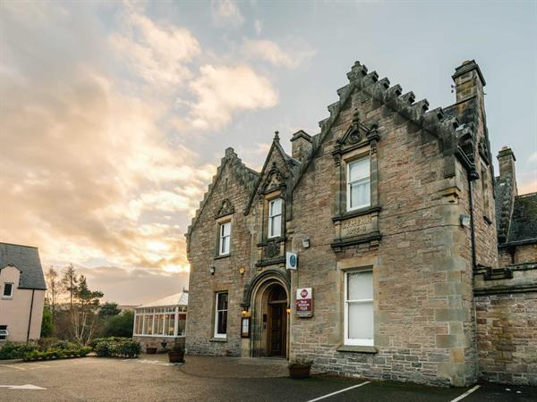 Inverness Lochardil House Hotel, BW Signature Collection by Best Western