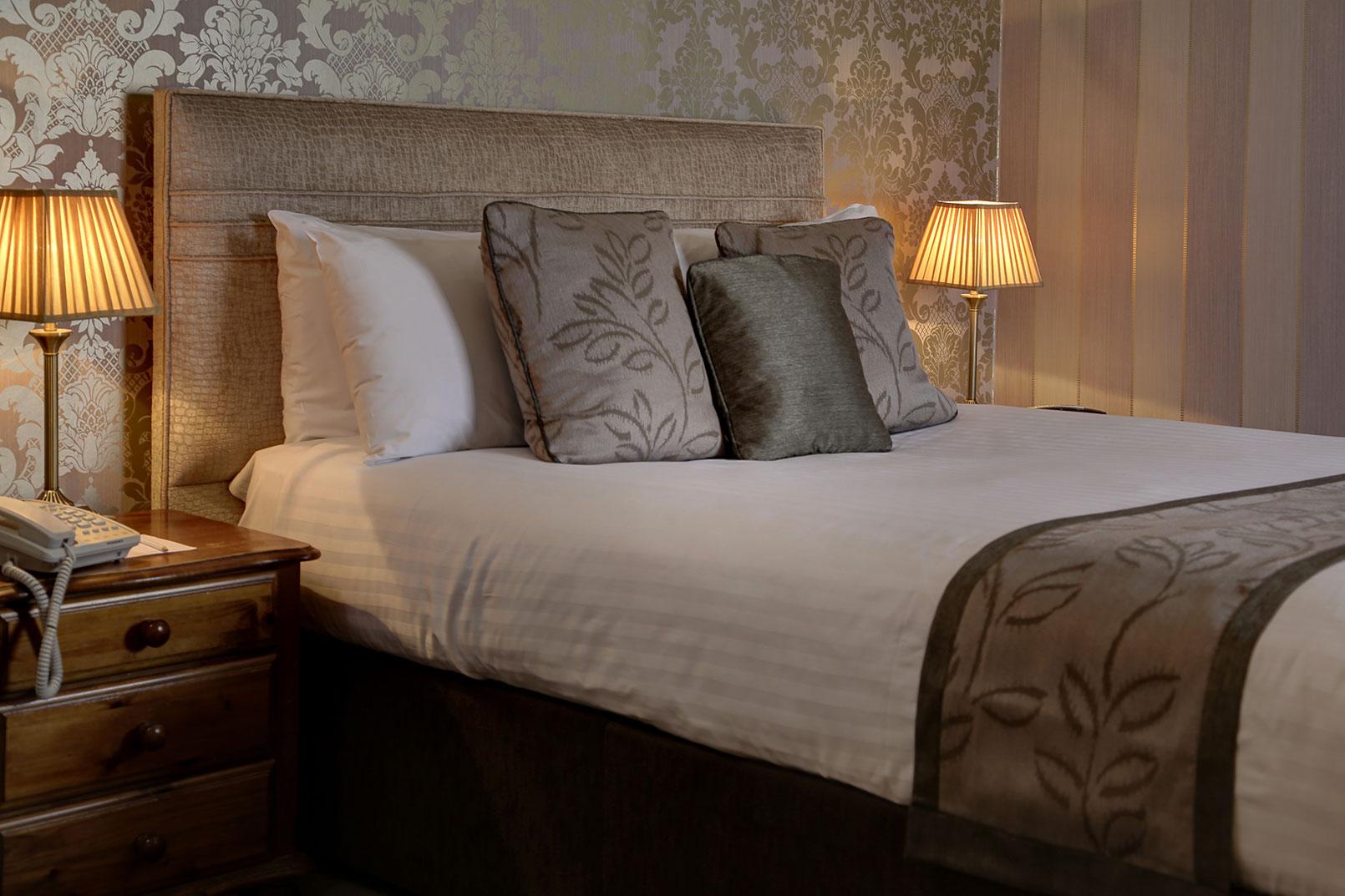Spa Hotels In Kings Lynn