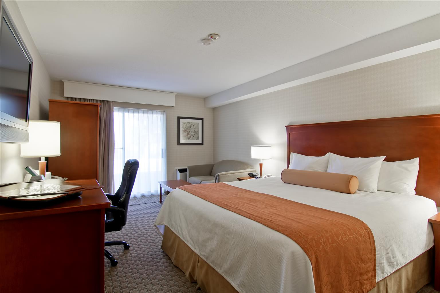 Best Western Kitchener Reviews