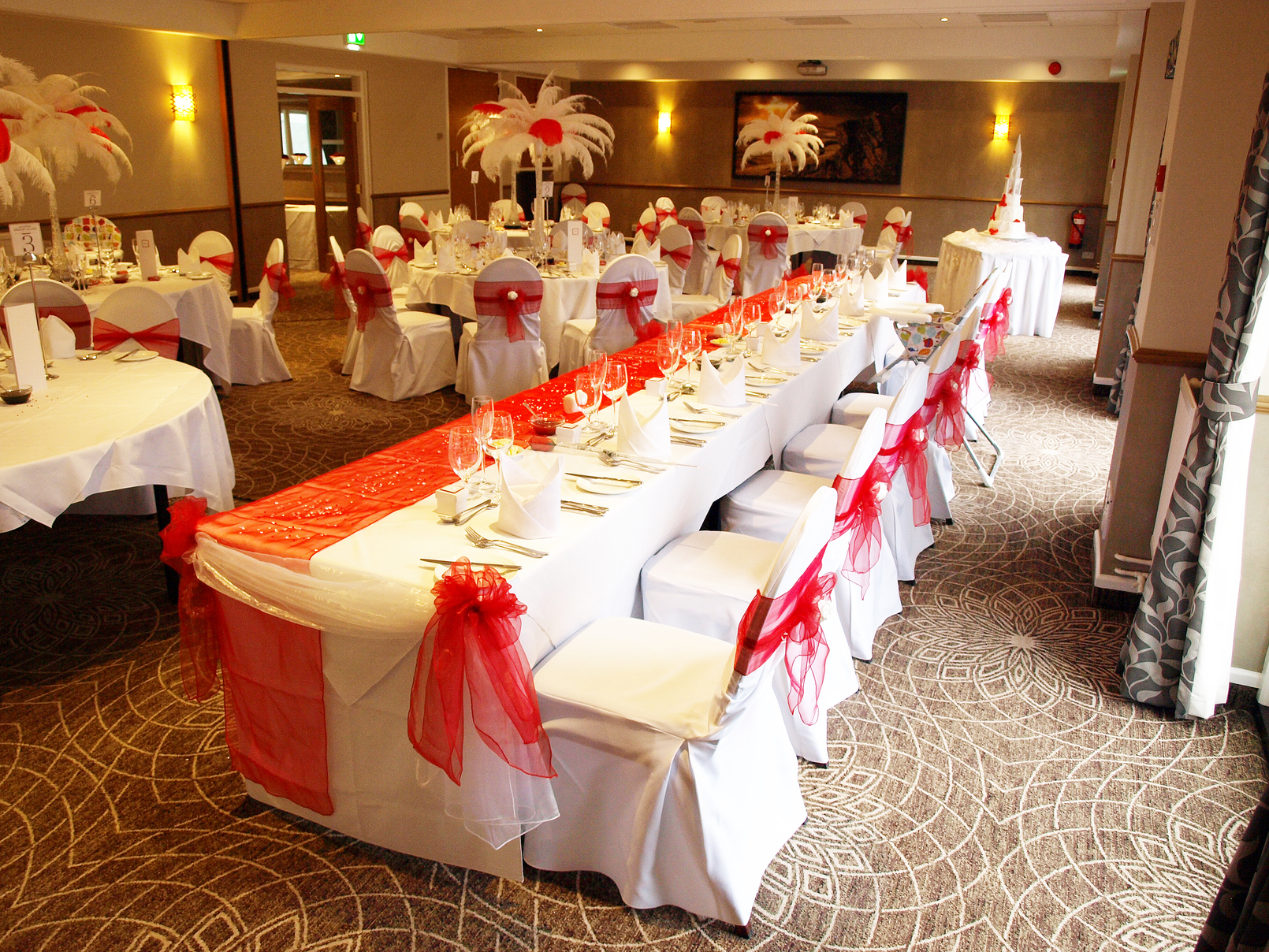 Manor House Hotel Alsager Events