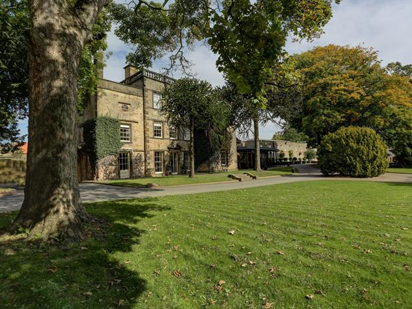 Best Western Plus Sheffield Mosborough Hall