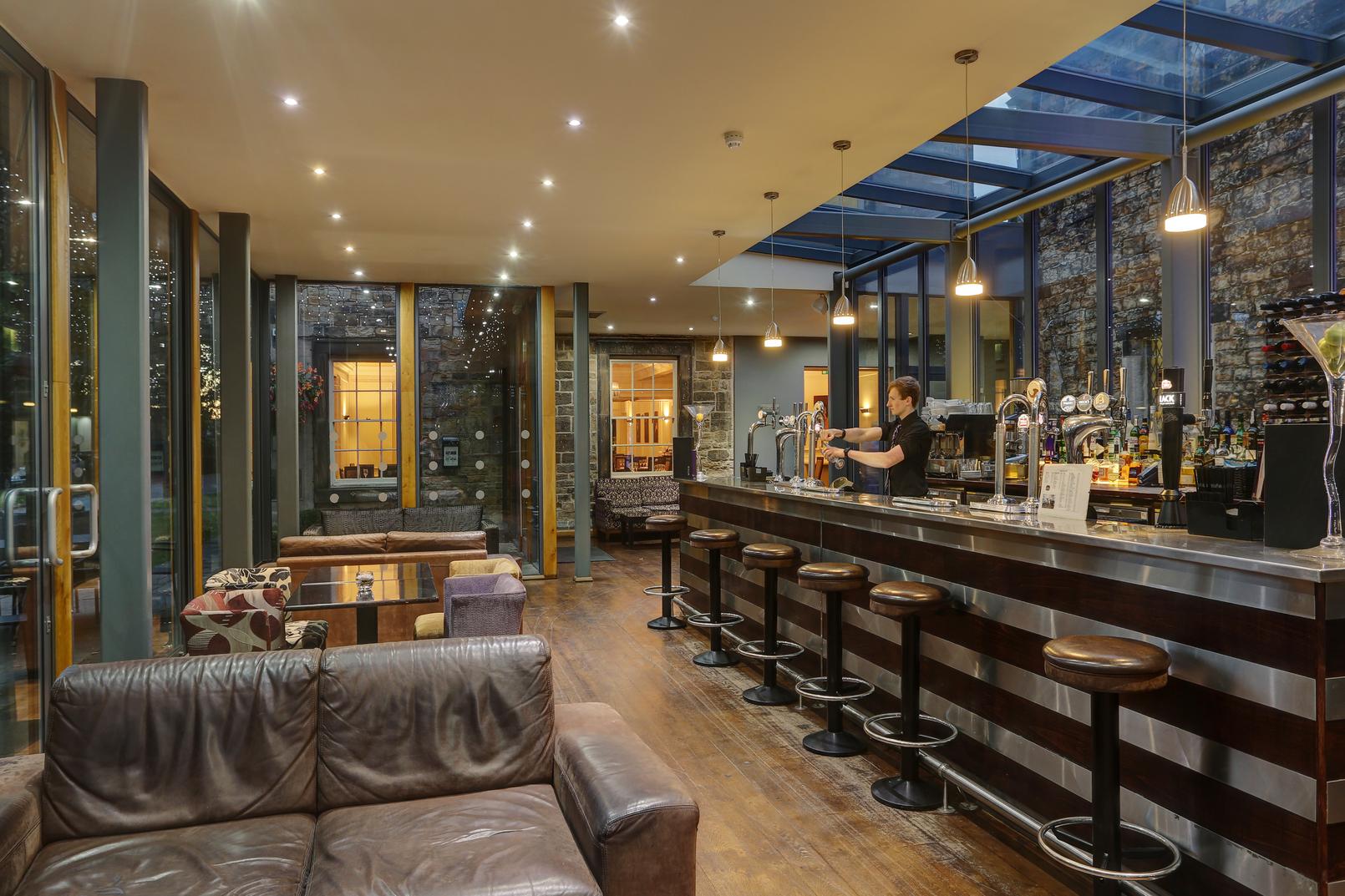 Best Western Plus Mosborough Hall Hotel