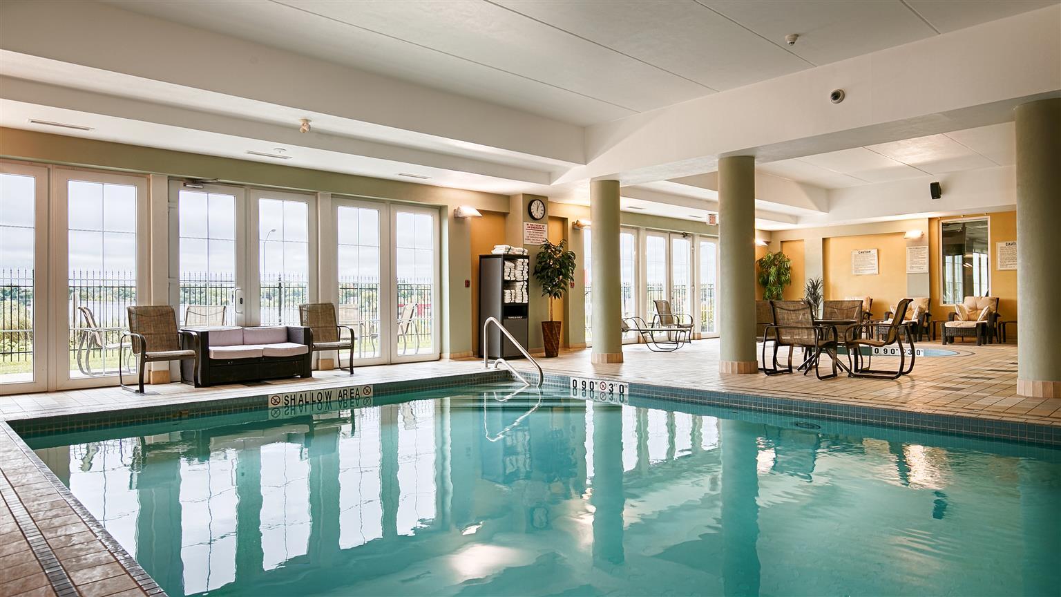 hotels in orangeville ontario