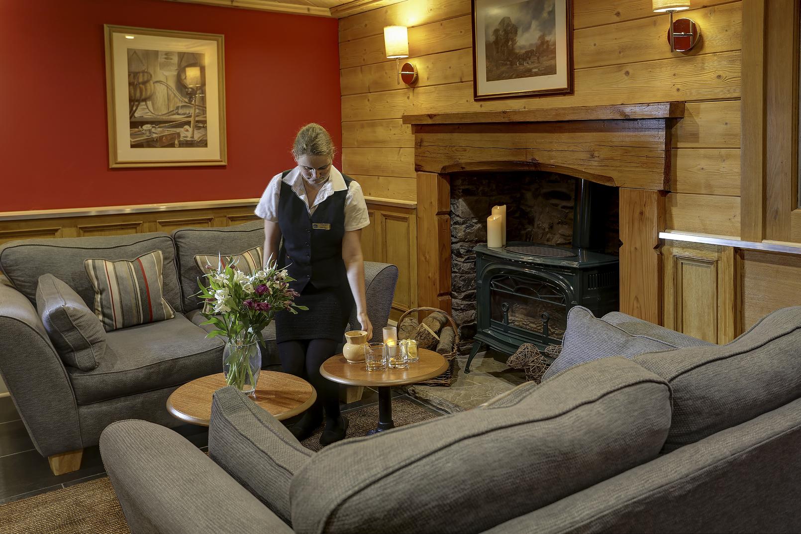 Best Western Hotels Scottish Borders