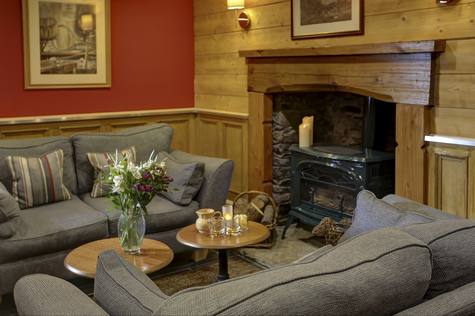 Philipburn Country House Hotel