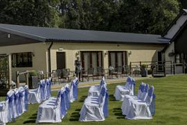 Weddings at Philipburn House Hotel Selkirk