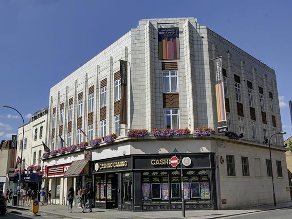 Seraphine Hammersmith Hotel, Sure Hotel Collection by Best Western