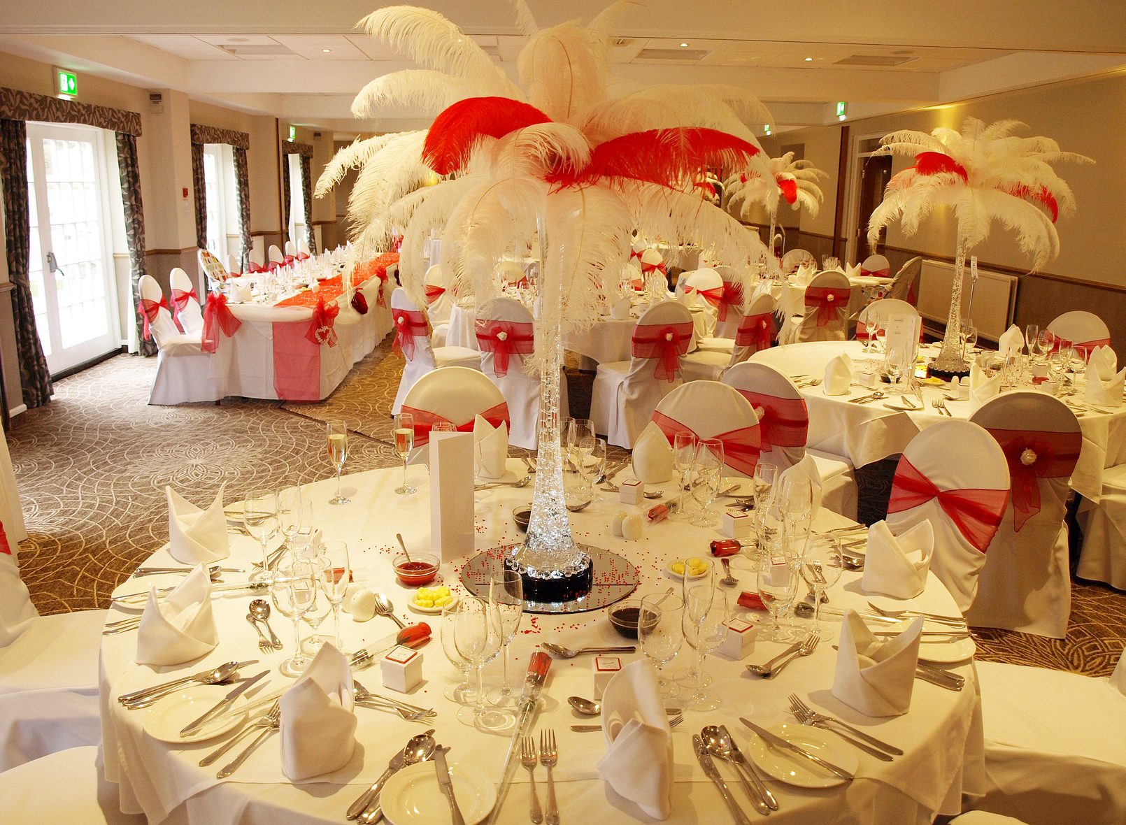 Manor House Hotel Alsager Weddings