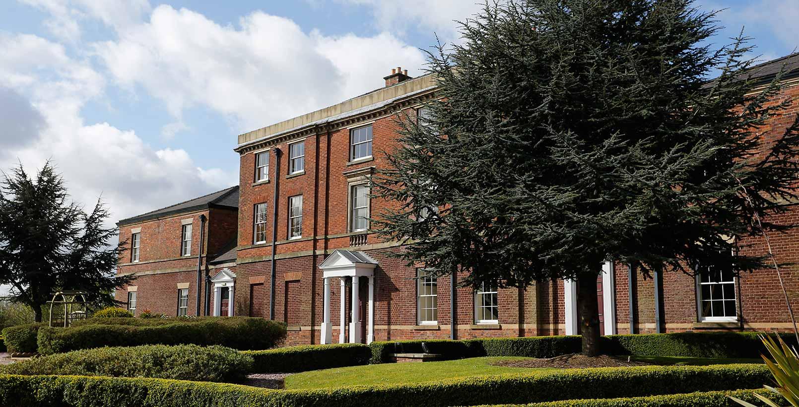 Best Western Plus Stoke On Trent Moat House