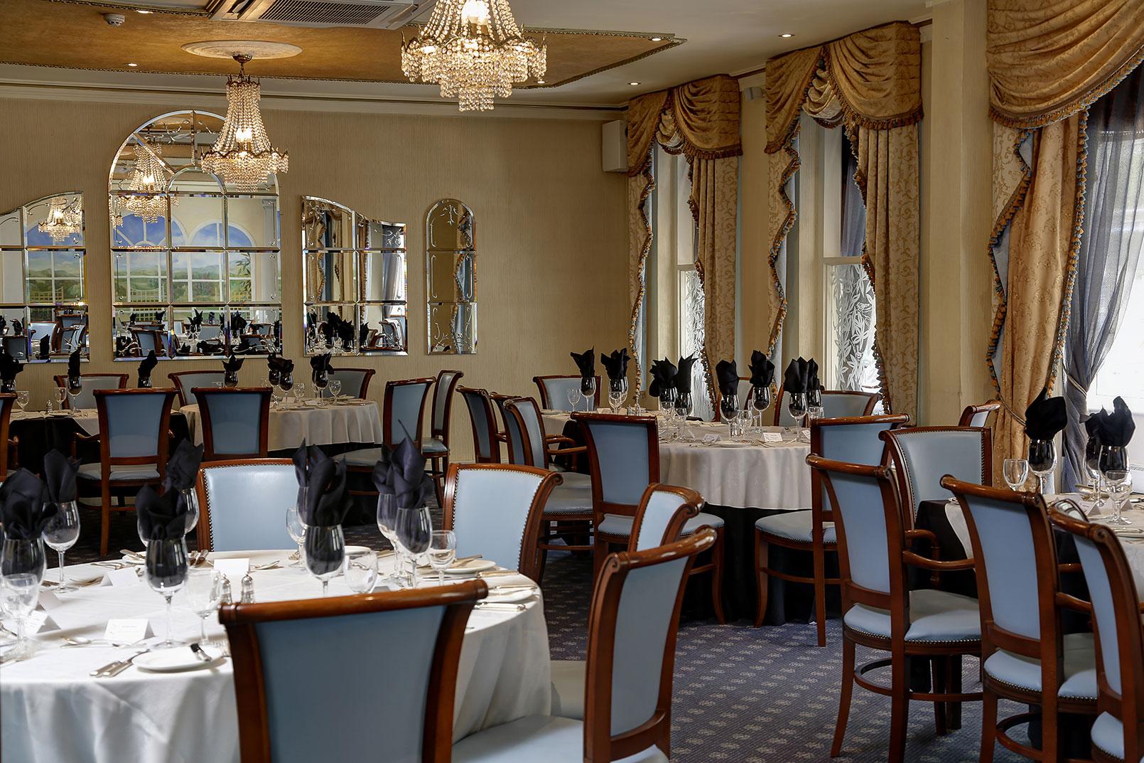 Best Western Plus Blunsdon House Hotel
