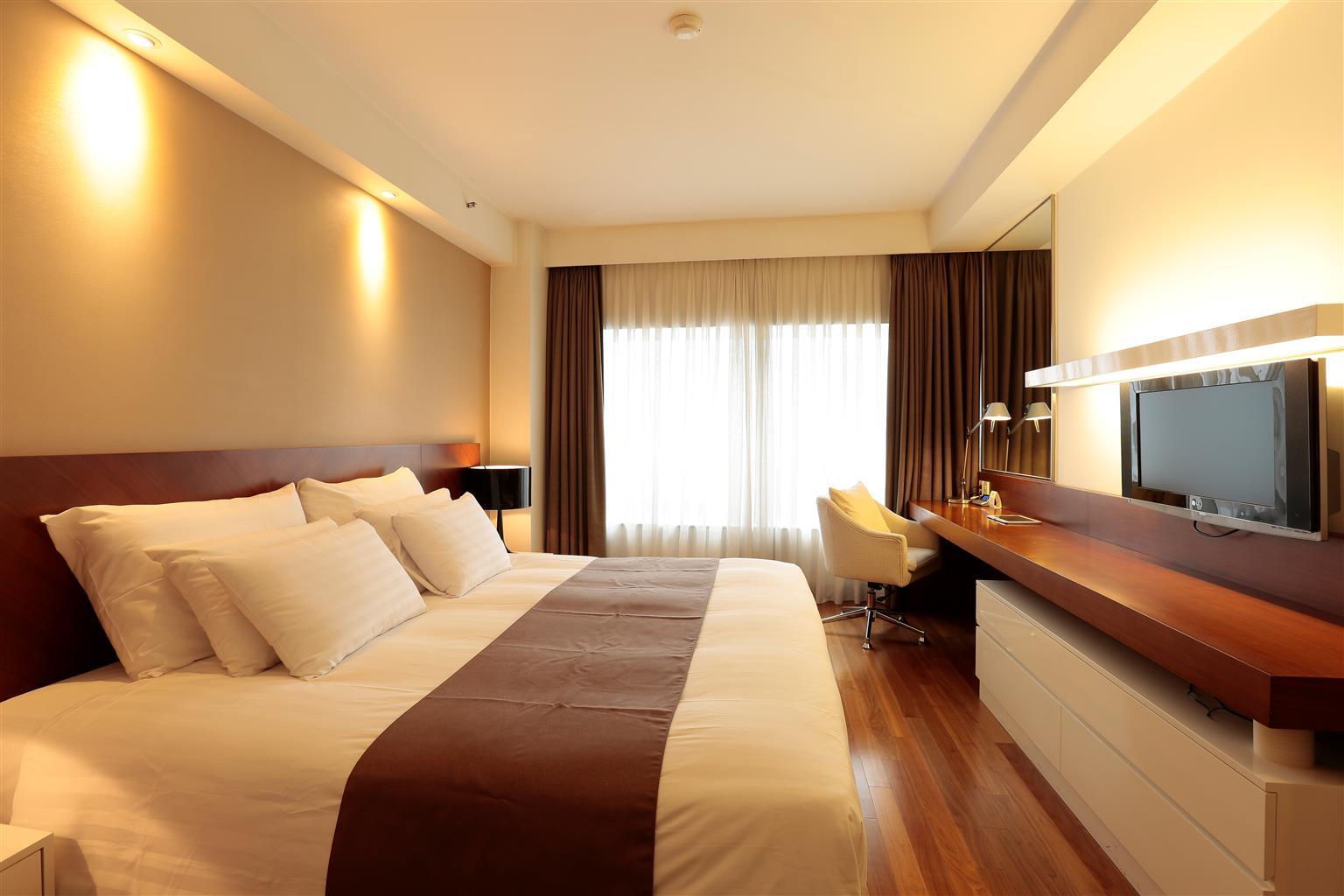 Book best western premier hotel kukdo seoul south korea hotels com - Book Now