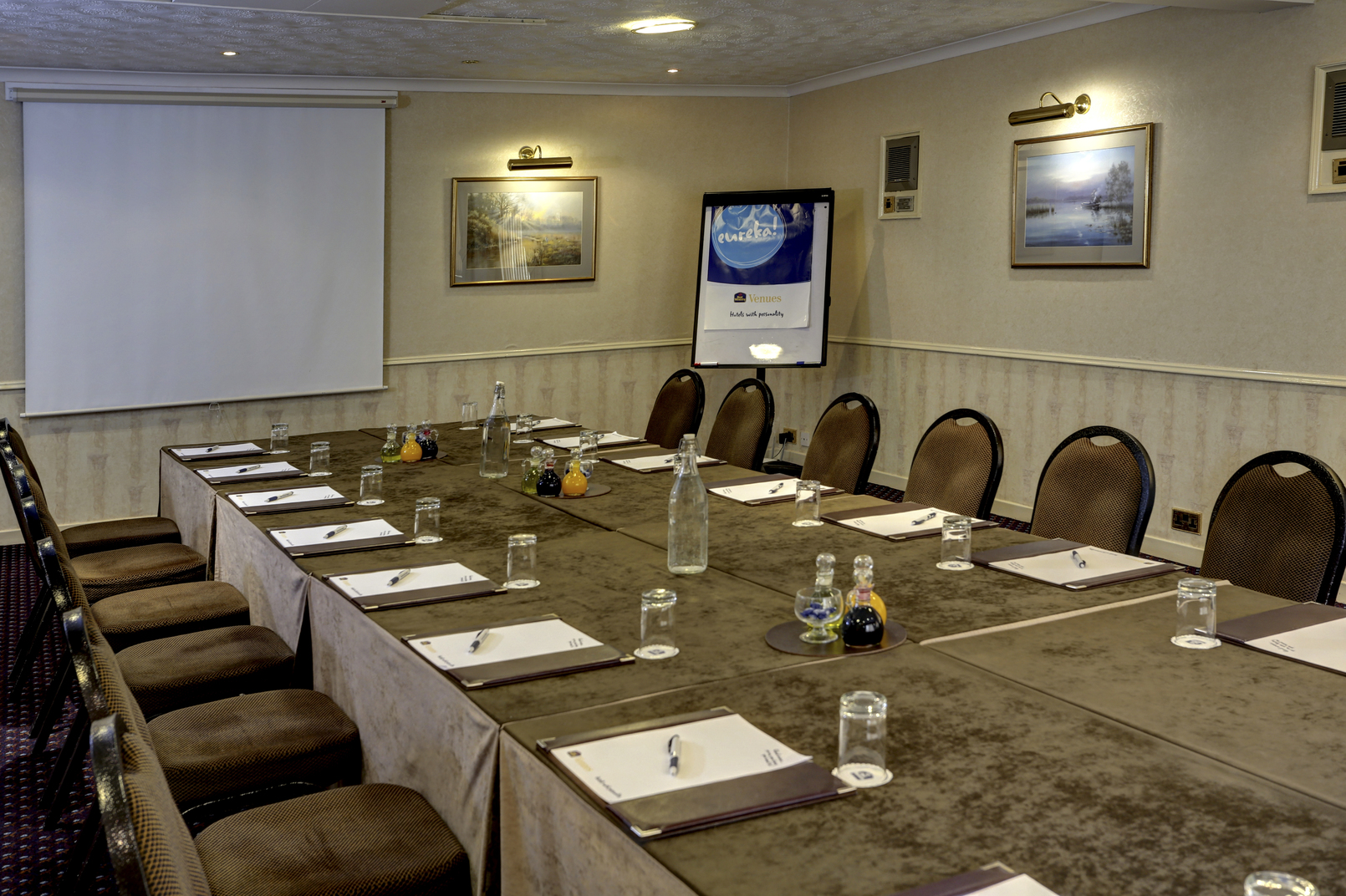 Free Meeting Rooms Perth