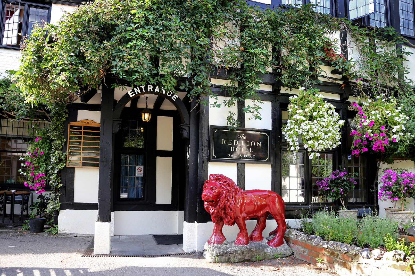 Best Western Hotels Shrewsbury
