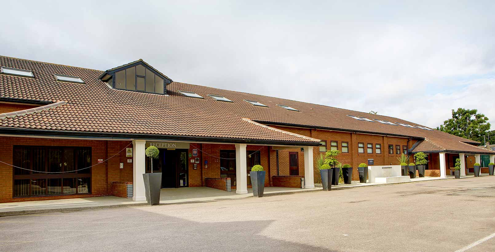Best Western Rockingham Forest Hotel Corby Northamptonshire