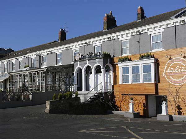 Grindon Stockton On Tees Hotels Best Western