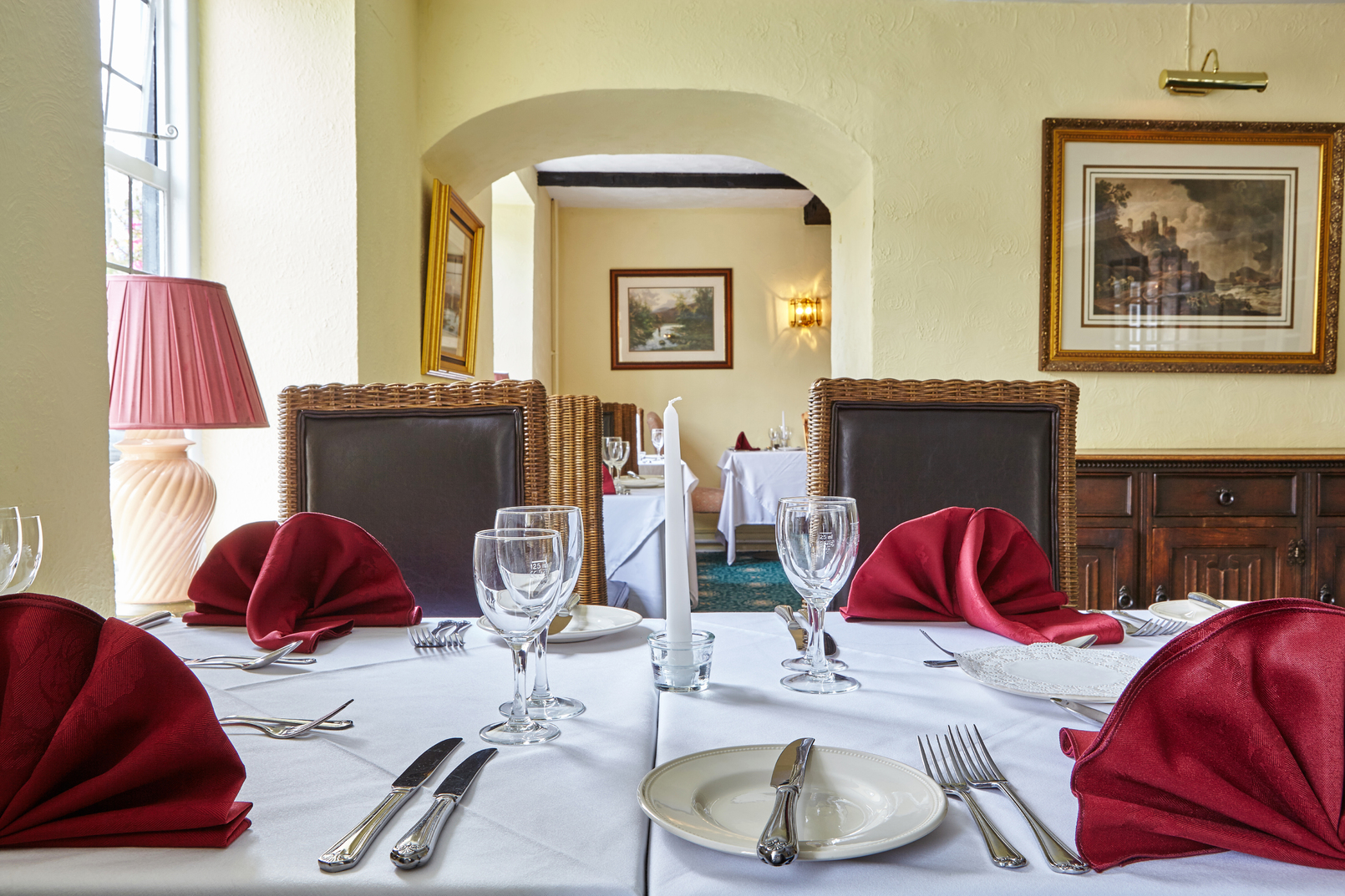 The George Hotels Rooms Chepstow