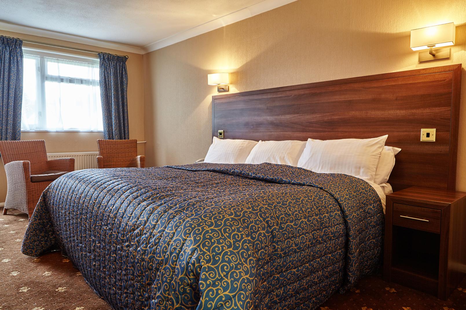 Best Western Royal George Hotel Tintern