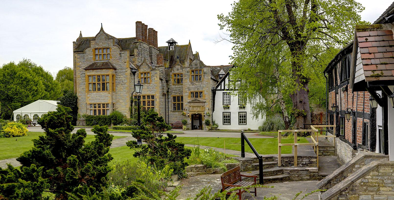 Best Western Hotel Stratford On Avon