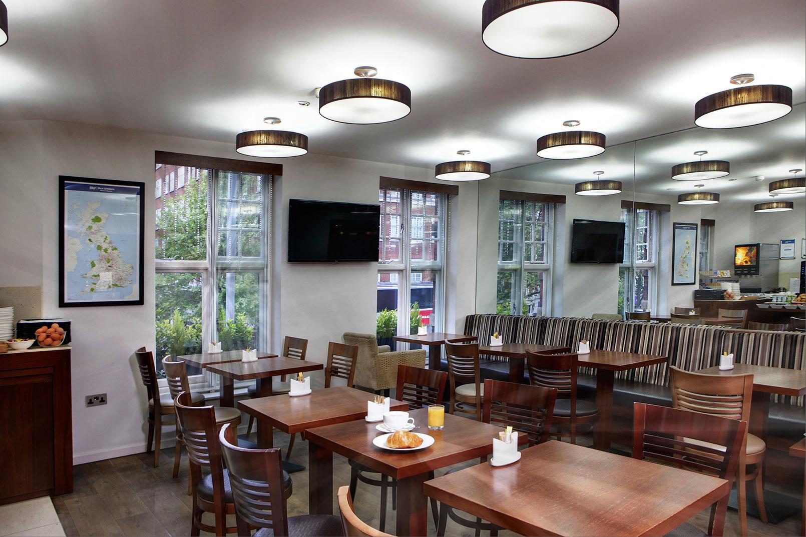 Best Western Seraphine Kensington Olympia Hotel