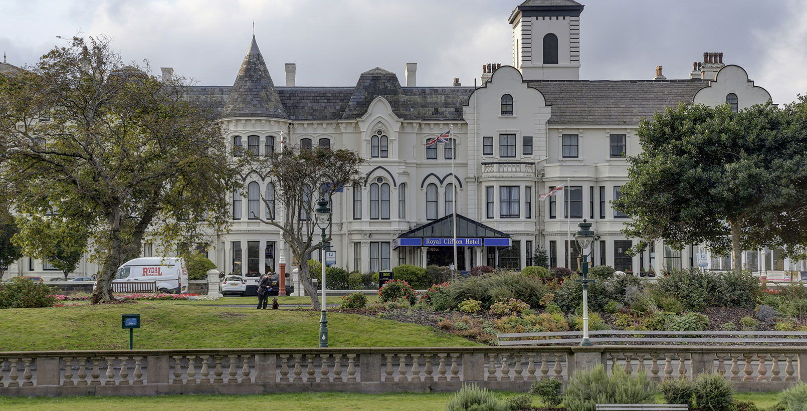 Best Western Clifton Hotel Southport