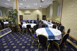 Events and conference facilities summerhill hotel aberdeen