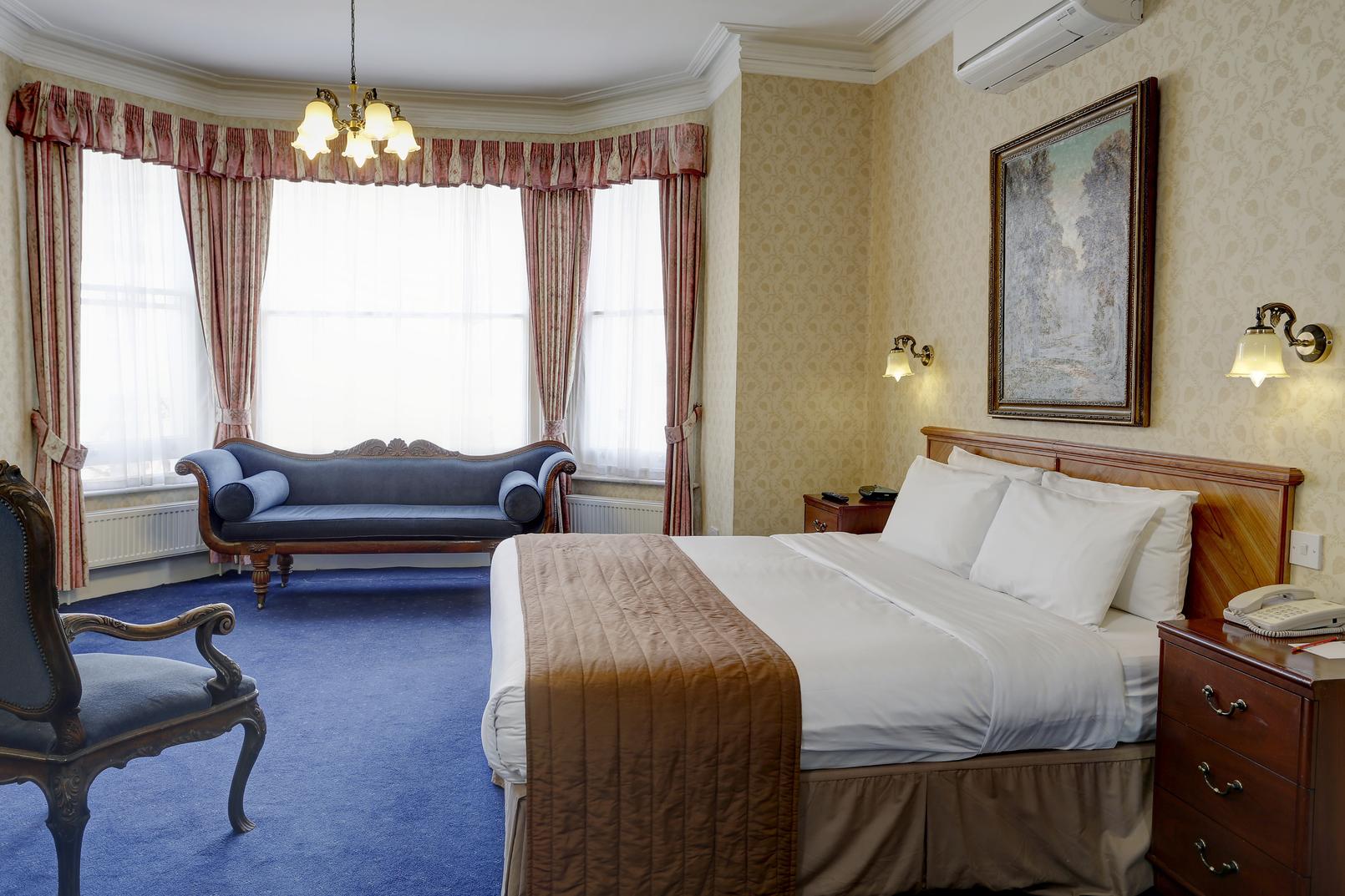 best western swiss cottage hotel